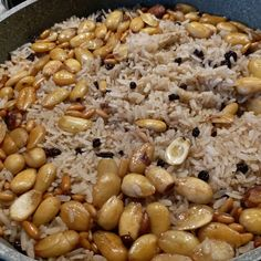 Selammmm💕💕💕 Bı kaç gün aradan sonra bugün nefis mı nefis tam da iftar sofralarında layık bir pilav olan SARAY PİLAVİ ile geldim. Ölçüyü… Black Eyed Peas, Recipies, Spices, Food And Drink, Vegetables, Drinks, Desserts, Dinners, Allah Calligraphy