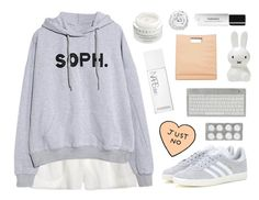 """""""Sophomoric"""" by amazing-abby ❤ liked on Polyvore featuring Calypso St. Barth, Chantecaille, adidas, 3.1 Phillip Lim, NARS Cosmetics and Brinkhaus"""
