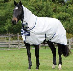 Bucas Combi Neck For Sun Shower Edgemere Ltd Equestrian Supplies Http Www