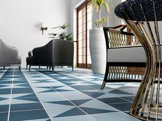 slip rating suitable both indoor and outdoor. Porcelain Tile, Tile Floor, Tiles, Ocean, Indoor, Flooring, Commercial, Spaces, Room Tiles
