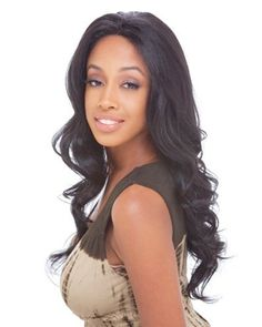 Freetress Equal Synthetic Lace Front Wig - Beyonce #1 by Freetress. $35.99. Premium synthetic hair. FreeTress Equal Synthetic Lace Front Wig - Beyonce Color 1 Jet Black