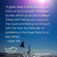❤ Eckhart Tolle  #eckharttolle #eckharttollequotes #kurttasche