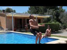 Fincallorca Pool Jumps (HD-Version)