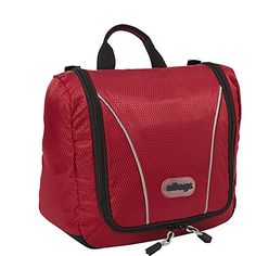 eBags Portage Toiletry Kit  Medium Raspberry -- Click image to review more details. (Note:Amazon affiliate link)