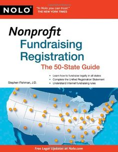 Nonprofit Fundraising Registration: The 50 State Guide