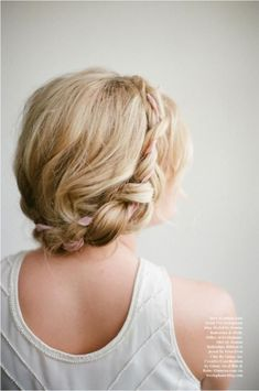 7 Crown Braid Tutorials to Try This Summer