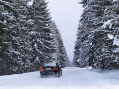 Driving Tips for Winter Weather  Skidding:  If you start to skid, don't panic. First, take your foot off the gas pedal...