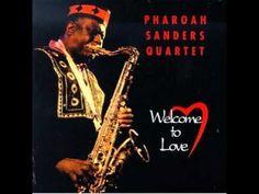 Pharoah Sanders - Soul Eyes (Mal Waldron) - YouTube