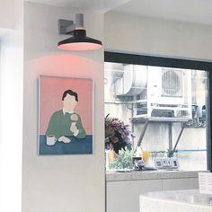 本場韓国にだって負けません。東京都内・神奈川にある本格派#韓国風カフェ4選| したいが見つかる、流行先取りメディア【Petrel(ペトレル)】 Korean Aesthetic, Aesthetic Themes, Japan, Interior, Cute, Shop, Indoor, Kawaii, Interiors