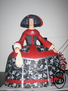 - Miss Manus -: Miss Meninas Infanta Margarita, Ceramic Figures, Home Deco, Art Projects, Snow White, Sculpture, Disney Princess, Disney Characters, Creative
