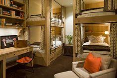 Caroline•Edwards Interior Design :: Interior Design in Aspen Colorado