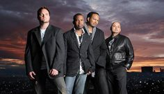 All-4-One or John Michael Montgomery - I Swear ... reception / first dance??