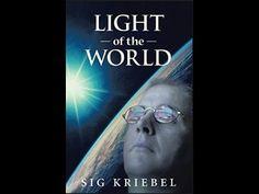 Light of the World, by Sig Kriebel (MPL Book Trailer #427)