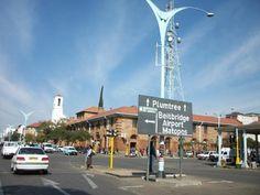 Bulawayo, Rhodesia.