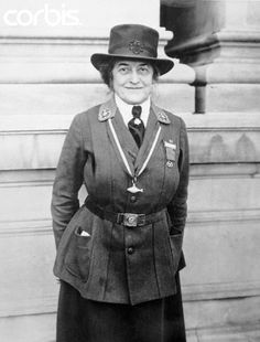 """Juliette """"Daisy"""" Gordon Low assembled 18 girls from Savannah, Georgia, on March 12, 1912, for a local Girl Scout meeting...that is where it all began:)"""
