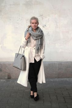Monochrome autumn outfit Everyday Outfits, My Outfit, Monochrome, Normcore, Lily, Autumn, Style, Fashion, Fall Season