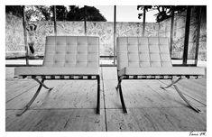 » Blog Archive Las sillas de Mies Van der Rohe -