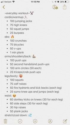Summer Body Workouts, Cheer Workouts, Body Workout At Home, Gym Workout Tips, Fitness Workout For Women, At Home Workout Plan, Summer Workout Plan, Volleyball Workouts, Monthly Workouts