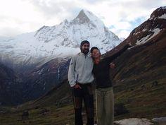 Wet season Wanderings Trekking in Nepal Looking Up, Nepal, Trekking, Take That, Seasons, Blog, Seasons Of The Year, Hiking