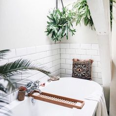 Sunday relaxation bathtub goals Currently in a phase where I want to take a bath every night