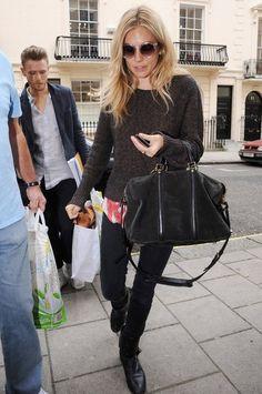 Sienna Miller sofia coppola bag louis vuitton -