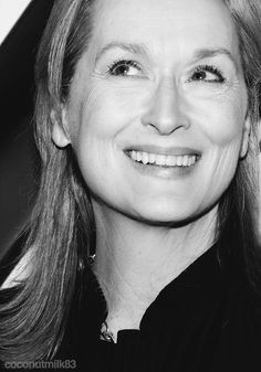 Every single decision I make about what material I do, what I'm putting out in the world, is because of my children.  meryl streep