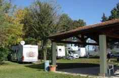 Gazebo, Pergola, Motorhome, Relax, Outdoor Structures, Italy, Places, Outdoor Decor, Campers