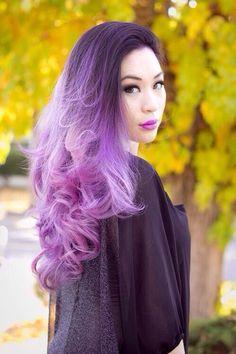 #character #female #alternative #purplehair