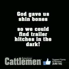 Aint that the truth.... #Farmlife #AgProblems