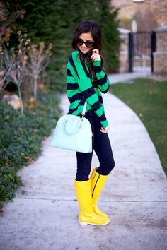 rainy day outfit - Cerca con Google