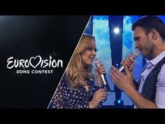 2015 Eurovision Song Contest Semi-Final 2 (Playlist)