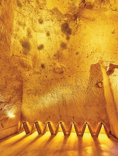 The Secret History of Ruinart's Storied Champagne Caves in Reims - Condé Nast Traveler