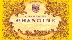 chanoine featured