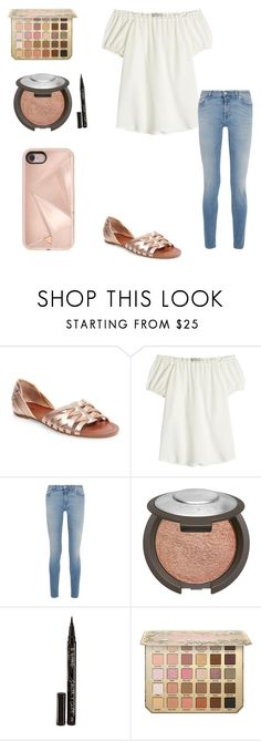 """Style"" by emilybell19 ❤ liked on Polyvore featuring Mossimo Supply Co., Etro, Givenchy, Becca, Smith & Cult and Rebecca Minkoff"