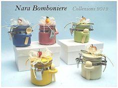 BOMBONIERE  UTILI  2013 BARATTOLINI - Bomboniere per matrimonio shop