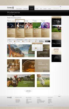 Noble Concierge on Web Design Served