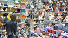 beauté au Maroc