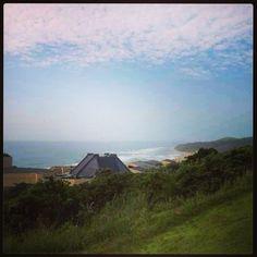 Wild Coast Sun Golf Course, South Africa Jan 2012