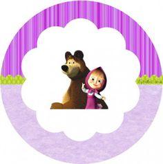 Rus animasyon çizgi filmi olan Maşa ile Koca Ayı büyük küçük herkesin sevgilisi. Oğlumla ilk izlediğimizde o kadar keyif aldık ki anlatamam...
