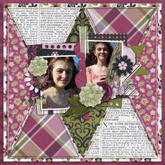 Kit used:  You And I by Marie H. Designs available at http://www.godigitalscrapbooking.com/shop/index.php?main_page=index&manufacturers_id=147  Template by Akizo