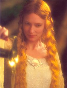 Cate Blanchet; Galadriel;The Lord of the Rings;   pic #218057