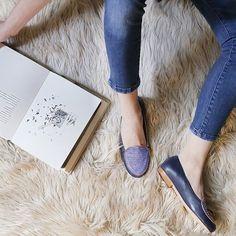 Hoy nos quedamos en casa! Visitá nuestra tienda online www.victoriahache.com.ar #shoes #misvh #handmade #shoeoftheday #leather #diseño #hechoconamor