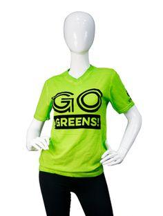 Go Greens Tee