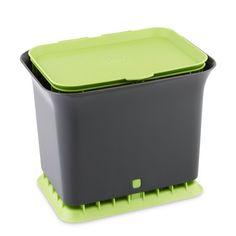 Full Circle Fresh Air Kitchen Compost Collector #williamssonoma. $29