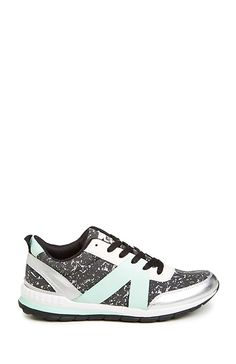 Circus by Sam Edelman Dexter Sneakers in Mint
