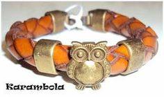 Trenza redonda de 4 cabos Bracelets, Men, Accessories, Jewelry, Fashion, Leather Art, Braided Leather Bracelets, Braided Leather, Leather Accessories