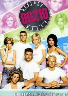 Beverly Hills 90210: complete season 7