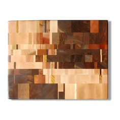 Erickson - Medium Cutting Board