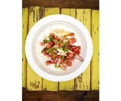   Daily Cristina   Sabores de verão   Salada   Jamie Oliver recipe