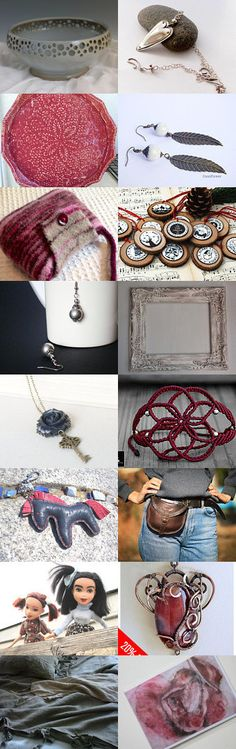 All I want for Christmas... by Alison Morgan on Etsy--Pinned with TreasuryPin.com